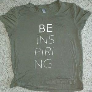 Aerie t shirt